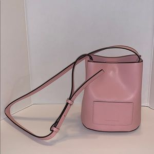 Pink Bucket Bag French Connection Bijou